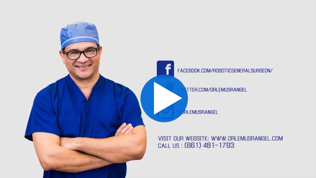 Bakersfield surgeon