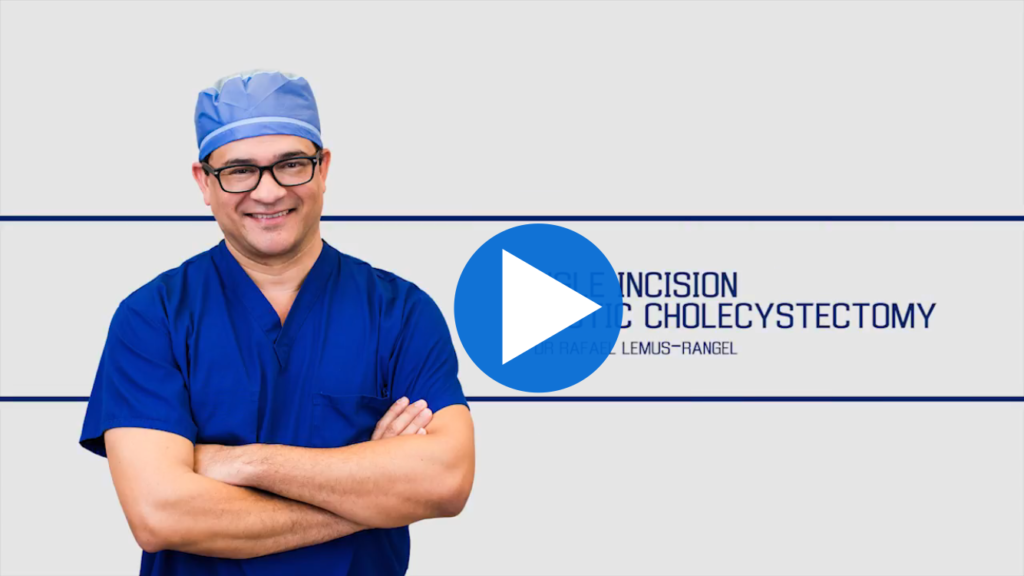 Single Incision Robotic Cholecystectomy Bakersfield surgeon