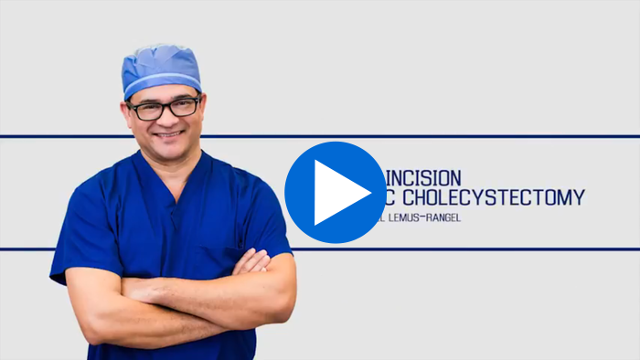 bakersfield surgeon robotic cholecystectomy