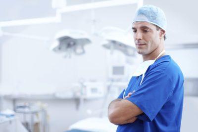 Beverly Hills hernia surgery