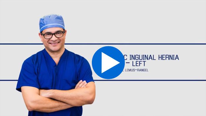 bakersfield surgeon inguinal hernia repair