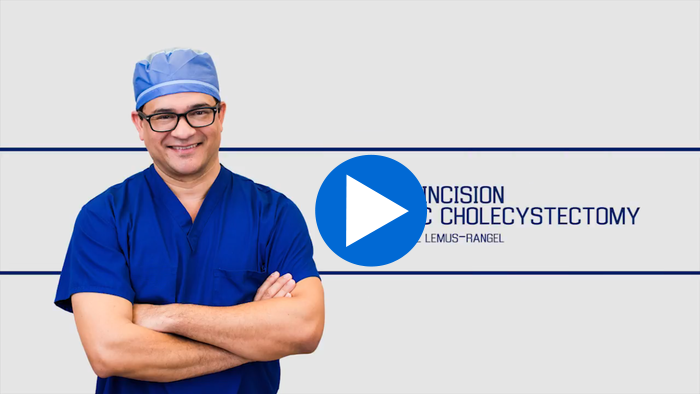 bakersfield surgeon single incision robotic cholecystectomy surgery